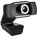Adesso CyberTrack H4 Webcam - 2.1 Megapixel - 30 fps - USB 2.0-1920 x 1080 Video - CMOS Sensor - Manual Focus - Microphone -