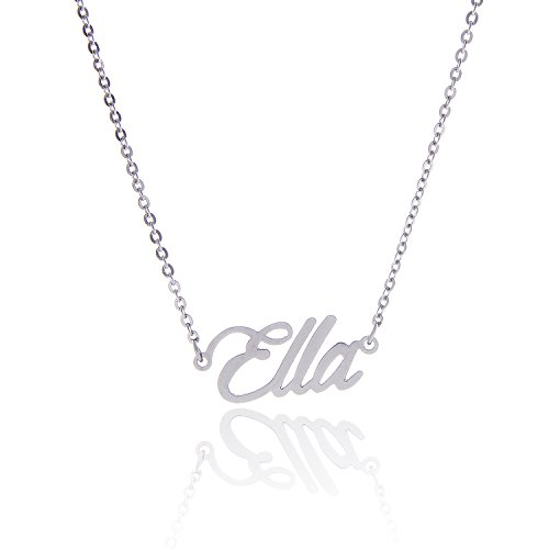 AOLO Initial Word Necklaces