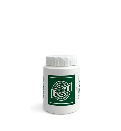 SENSE Natural Smelly Foot Powder product image