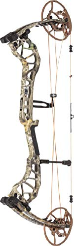 Escalade Sports Bear Archery Divergent Compound Bow Lh Realt
