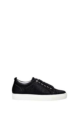 FWSKPK1LCRACH16108 Noir Lanvin Sneakers Femme EU RwwHvIq8E