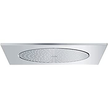 Rainshower F Series 1 Spray 20 In. Ceiling Showerhead