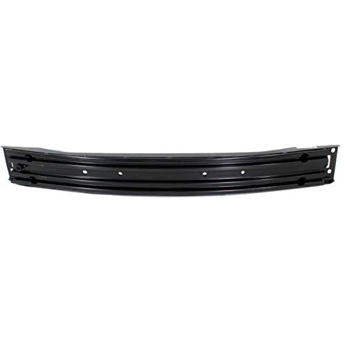 Front Bumper Reinforcement For 2011-15 Ford Explorer Steel Primed ()