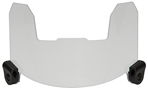 Unique Sports Youth Clear Football Visor Eye Shield