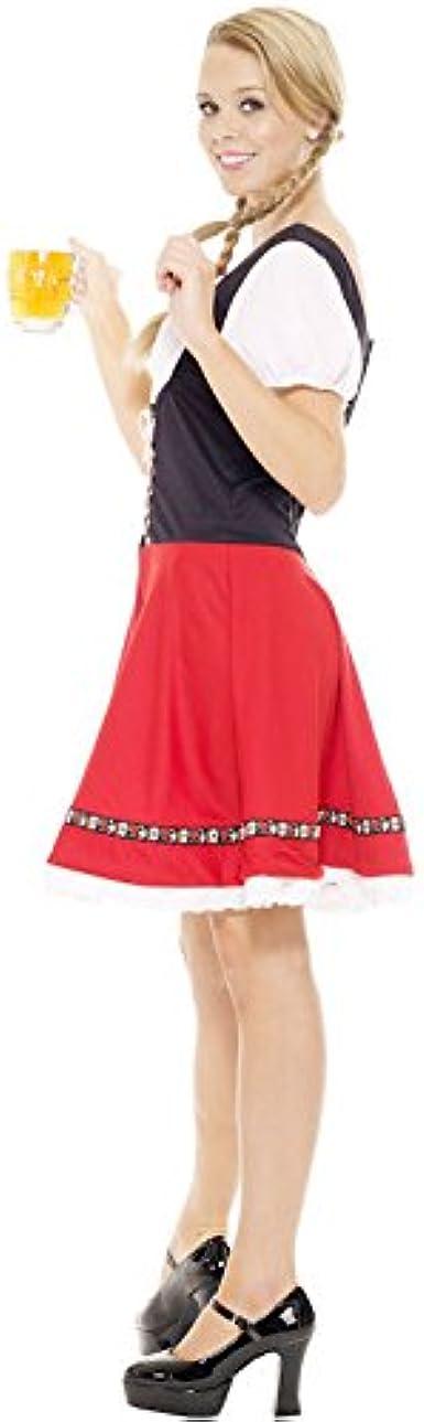 Disfraz para Adulto Heidi: Amazon.es: Ropa y accesorios