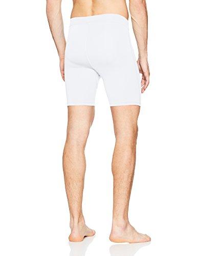 Shorts Homme white Puma Baselayer Blanc Liga 1SOqY