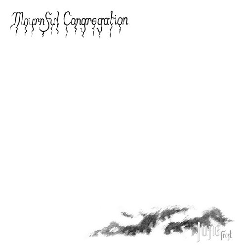 Mournful Congregation: June Frost (Audio CD)