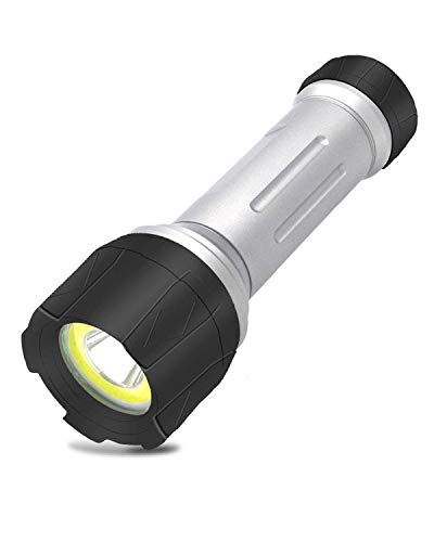 Heavy Duty Led Torch Light