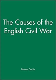The Causes Of The English Civil War Ford Lectures Amazoncouk  Causes Of The English Civil War Historical Association Studies