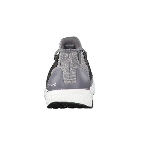 adidas Ultraboost W, Zapatillas de Running para Mujer Gris (Grey Four /grey Three )