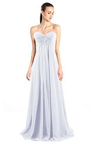Bridesmaid Dress Prom Gown - 5
