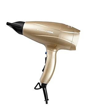 Uki Casanova Star secador de pelo Plata, color dorado: Amazon.es: Salud y cuidado personal