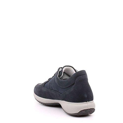 IGI&Co Zapatillas Para Hombre Azul Azul 41 RnxJXy