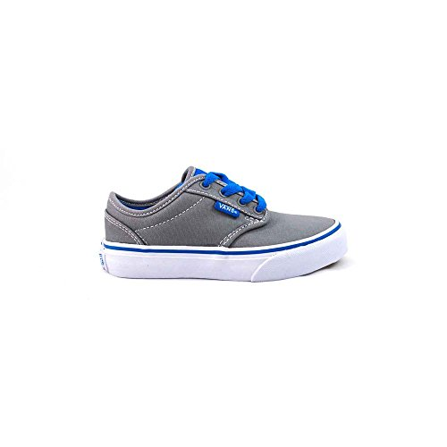 Vans Y ATWOOD Boy zapatillas deportivas gris