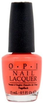 Women Opi Nail Lacquer - # Nl H43 Hot & Spicy Nail Polish *** Product Description: Women Opi Nail Lacquer - # Nl H43 Hot & Spicy Nail Polishnail Lacquer - # Nl H43 Hot & Spicy Provides Flawless Coverage Along With Outstanding Durability, A Chip-R ***