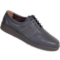 Henselite–Pelham Piloto cordones estilo para hombre blanco tazones zapatos, blanco, 7