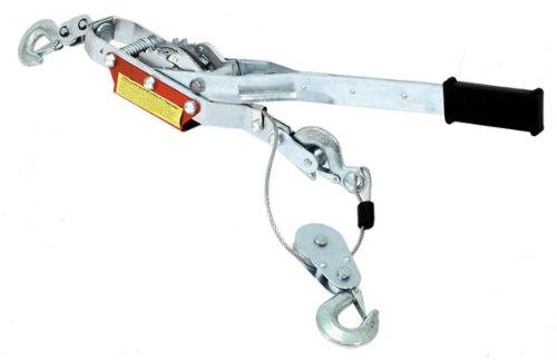 8000 Lb Double Hook - 2