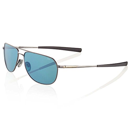 Method Seven Ascent Sky 18 Aviation Sunglasses For - Oxygen Sunglasses