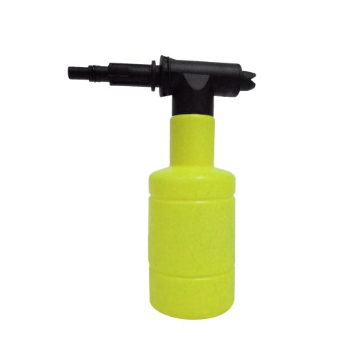 Sun Joe SPX1DT Detergent Bottle Boost for SPX200 and SPX1000 Series Pressure ()