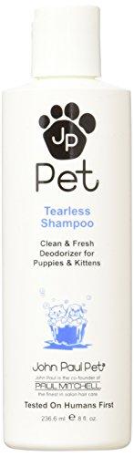 et Tearless Shampoo, 8oz. ()