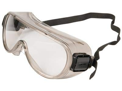 (Encon Safety Goggle (6 Pack))