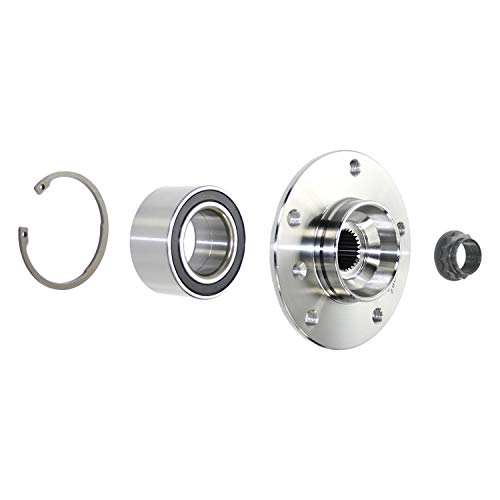 DuraGo 29596099 Wheel Hub Kit (Rear)
