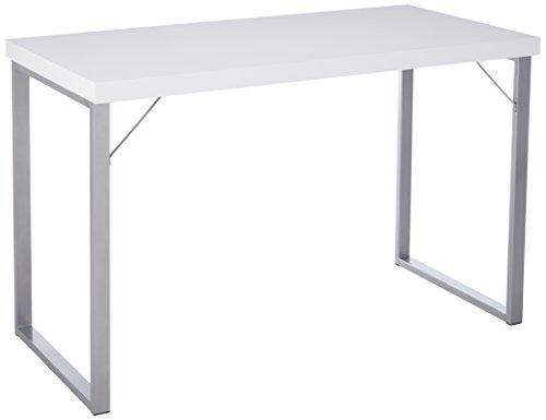 Monarch I 7154 Metal Computer Desk, 48