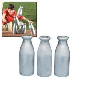 1 Lb Bottle - 6