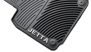 VW JETTA MONSTER MAT Rnd Clp (Gti Monster Mats)