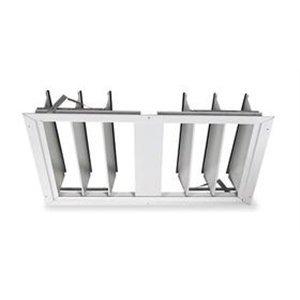 Premium Ceiling Shutter 30x30 - 3C511 ()
