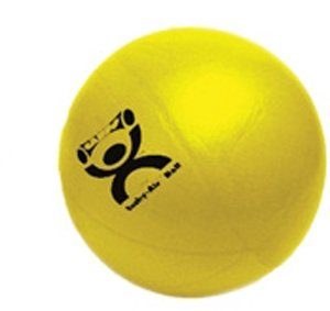 "Cushy-Air Ball, 45Cm (13"" -17"" ) Yellow by Cando"