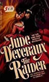 The Raider, Jude Deveraux, 0671556843