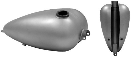 Paughco Extra-Wide Custom 3 Gallon Mustang Gas Tank by Paughco