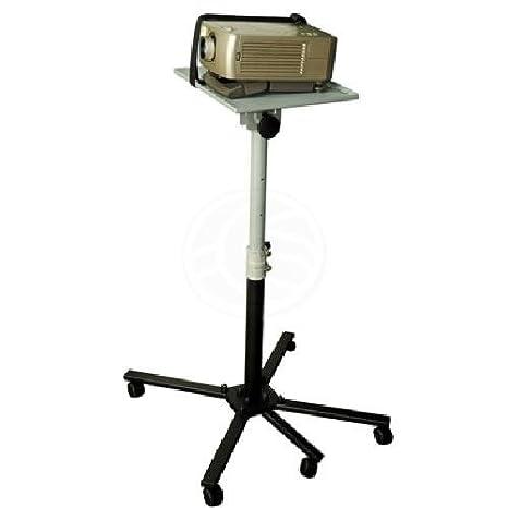 Cablematic - Carrito para proyector con ruedas: Amazon.es: Electrónica