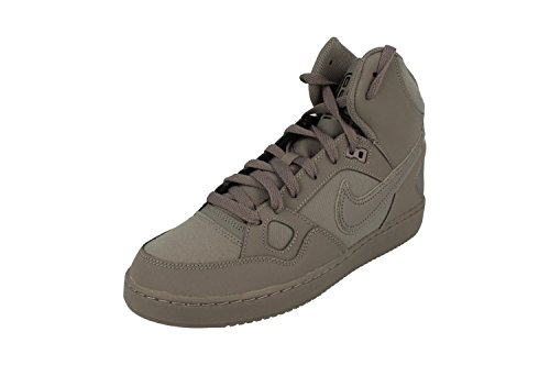 Nike Heren Zoon Van Kracht Mid Winter Basketbalschoenen Veelkleurige