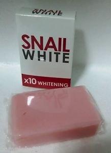 Snail White 10x Whitening Soap - 1