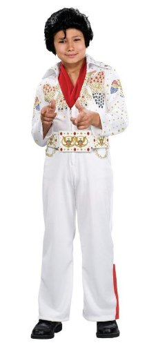 Morris Costumes For All Occasions Ru883481Lg Elvis Deluxe...
