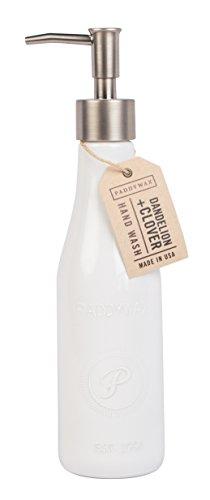 Paddywax Relish Collection Handwash, Dandelion & Clover