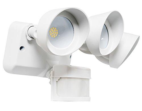 Lithonia Motion Sensor Flood Light in US - 7