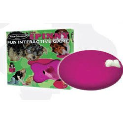 TCA TOY DOG SPINNY, My Pet Supplies