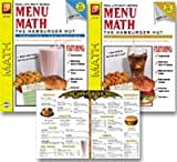 Menu Math, Carson Dellosa Publishing, 1561750026