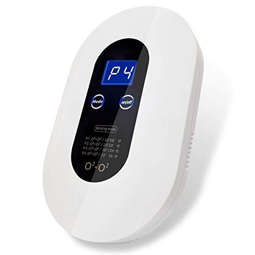 TALLDU Portable Negative Ion Generator ,Ion Air