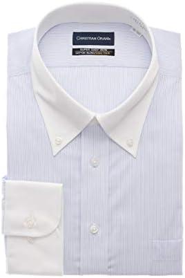 [CHRISTIAN ORANI] クレリックスタンダードワイシャツ【キング&トール】 オールシーズン用 E3BLC-17K