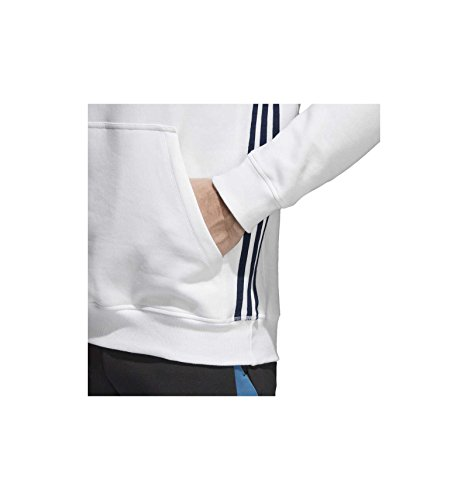 Adidas FFR SP Reg Hood Herren Rugby Stiefel,, Weiss, (weiss/Maruni) weiß