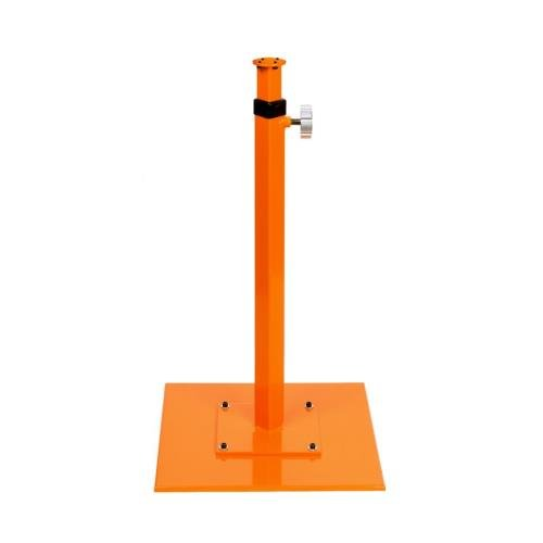 October Mountain Products Versa Cradle Stand, Orange by October Mountain Products