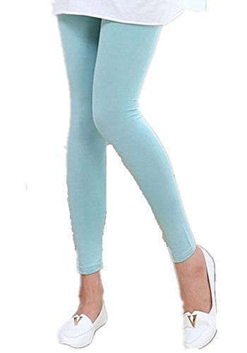 Mullsan Stretch Cotton Length Leggings product image