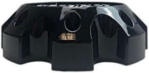 Moto Metal Wheels 1079L170M04GB-H50 Gloss Black Center Cap