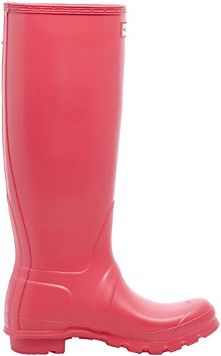 Tall Bright Boot Rain Women's Hunter Pink Original SEOqwBXHn