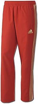 adidas Chándal España fútbol Team f85812 – 128 Color Rojo talla ...