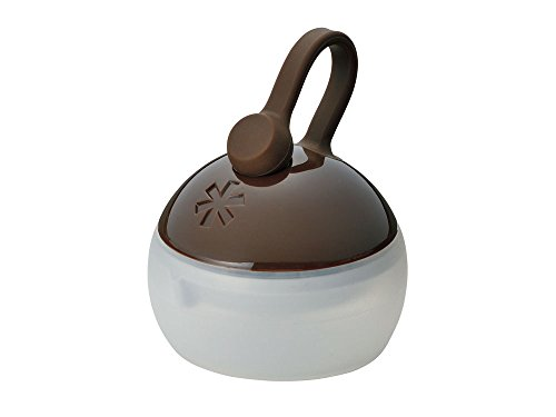 Snow Peak Mini Hozuki Camping Lantern Accessories, Bark by Snow Peak